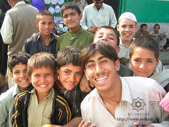10月16日〜11月2日、パキスタン旅行のためお休みです