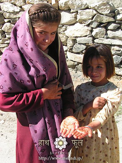 パキスタンのお土産プレゼントキャンペーン